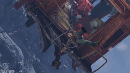 Uncharted: The Nathan Drake Collection - 03284