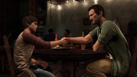 Uncharted: The Nathan Drake Collection - 03277