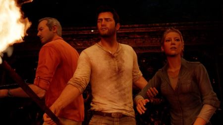 Uncharted: The Nathan Drake Collection - 03287