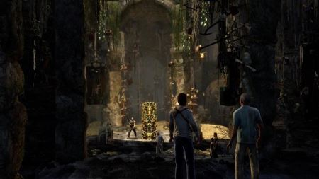 Uncharted: The Nathan Drake Collection - 03289