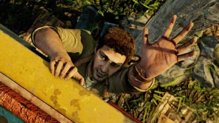 Uncharted: The Nathan Drake Collection - 03282