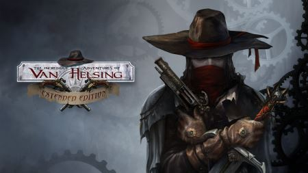 The Incredible Adventures of Van Helsing - 17568