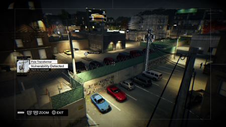 Watch Dogs - 00905