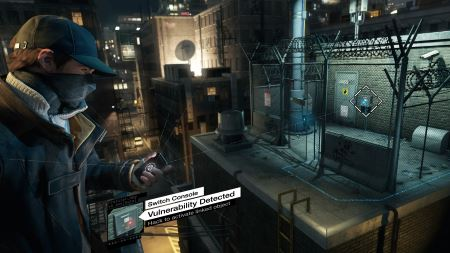 Watch Dogs - 00897