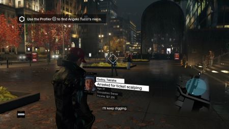 Watch Dogs - 00910
