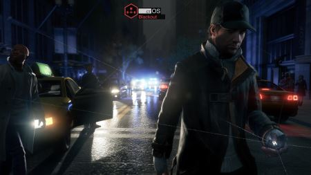 Watch Dogs - 00898