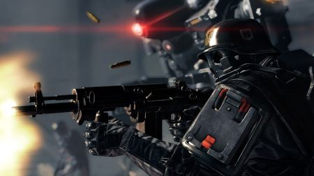 Wolfenstein: The New Order - 00155
