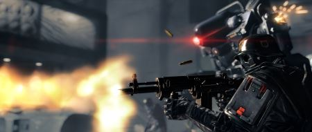 Wolfenstein: The New Order - 00161