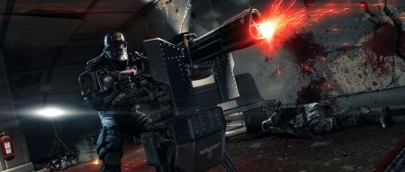 Wolfenstein: The New Order - 00880
