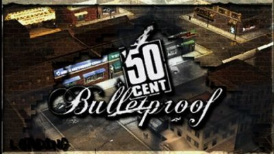 50 Cent Bulletproof: G-Unit Edition - 05093