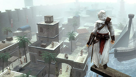 Assassin's Creed: Bloodlines - 11747