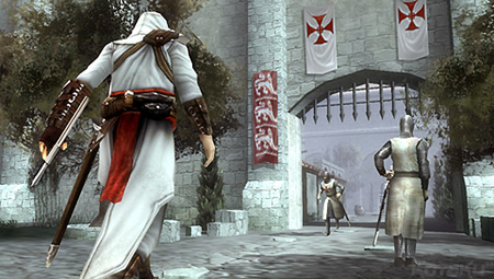 Assassin's Creed: Bloodlines - 11748