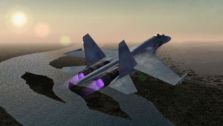 Ace Combat: Joint Assault - 11874