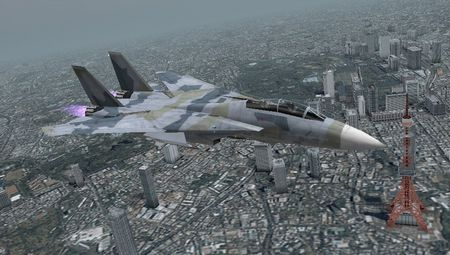Ace Combat: Joint Assault - 11882