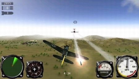 Air Conflicts: Aces of World War II - 11033