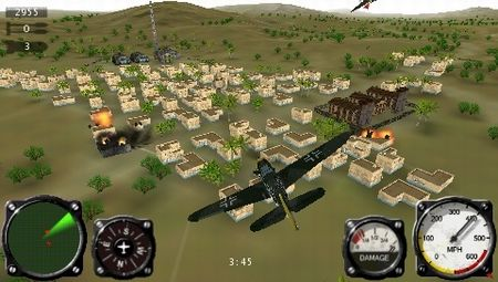 Air Conflicts: Aces of World War II - 11034