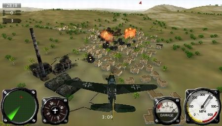 Air Conflicts: Aces of World War II - 11035