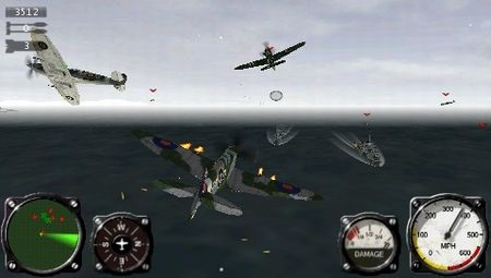 Air Conflicts: Aces of World War II - 11036