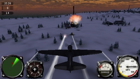 Air Conflicts: Aces of World War II - 11037