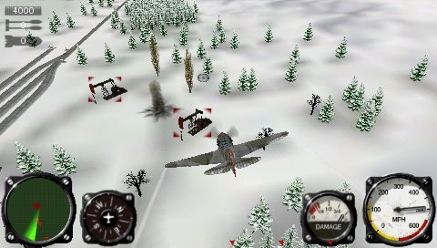 Air Conflicts: Aces of World War II - 11040