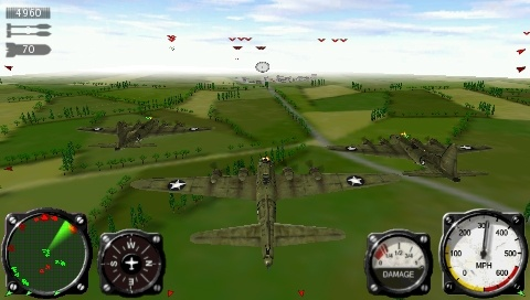 Air Conflicts: Aces of World War II - 11043