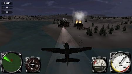 Air Conflicts: Aces of World War II - 11044