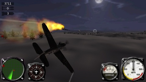 Air Conflicts: Aces of World War II - 11046