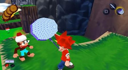 Ape Escape: On The Loose - 00803