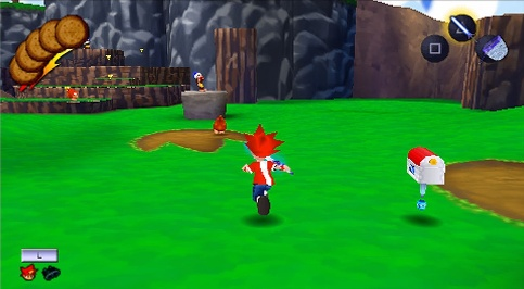Ape Escape: On The Loose - 00806