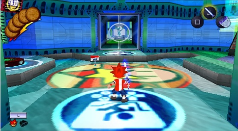 Ape Escape: On The Loose - 00808
