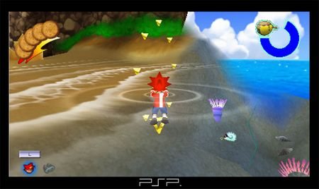 Ape Escape: On The Loose - 00813