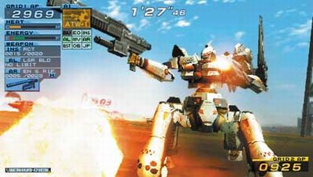 Armored Core: Formula Front - 00430