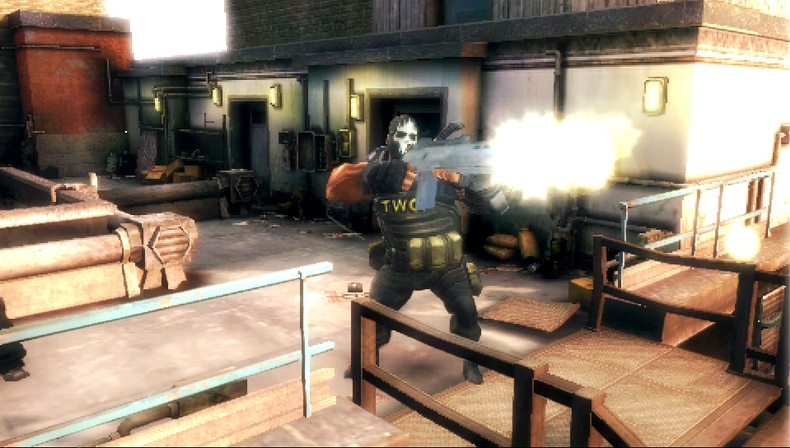 Army of Two: The 40th Day - 11246