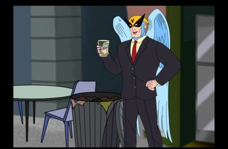 Harvey Birdman: Attorney At Law - 09517