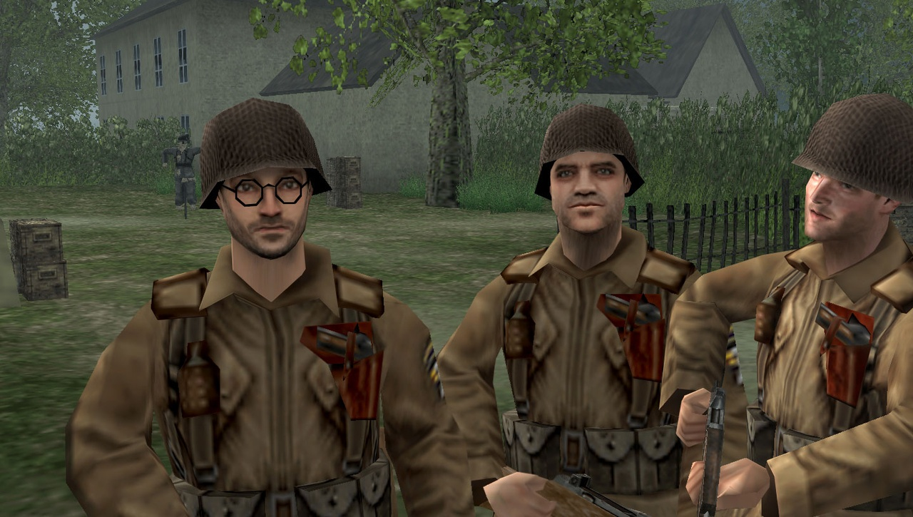 Brothers in Arms: D-Day - 05869