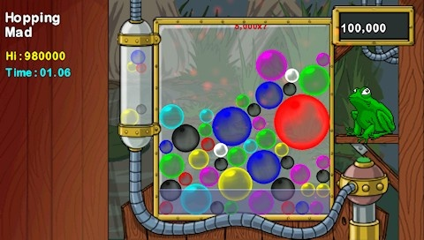 Bubble Trouble - 11759