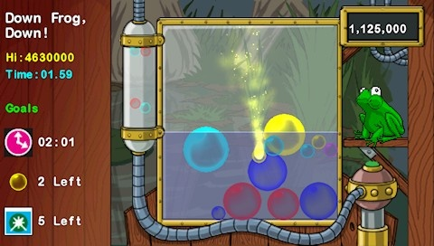 Bubble Trouble - 11760