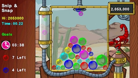 Bubble Trouble - 11764