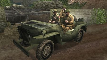 Call of Duty: Roads to Victory - 05920