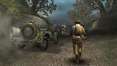 Call of Duty: Roads to Victory - 05922
