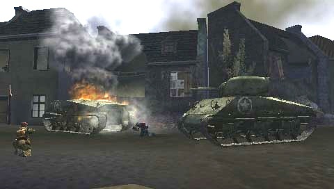Call of Duty: Roads to Victory - 05925