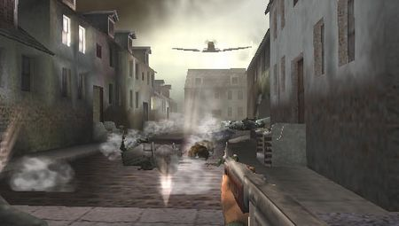 Call of Duty: Roads to Victory - 05927