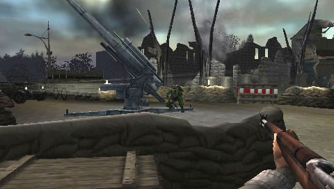 Call of Duty: Roads to Victory - 05929