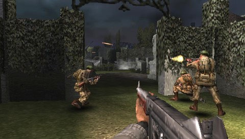 Call of Duty: Roads to Victory - 05930