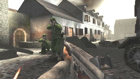 Call of Duty: Roads to Victory - 05931