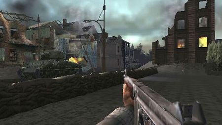 Call of Duty: Roads to Victory - 05932