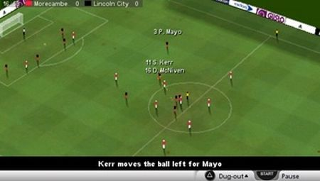 Championship Manager 2007 - 07463