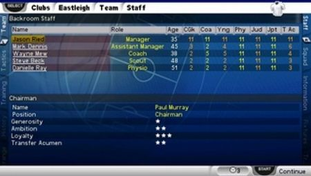 Championship Manager 2007 - 07465