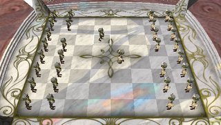 Konami Chess Battle - 08019