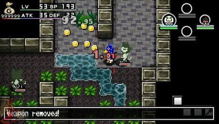 Cladun: This is an RPG - 12131